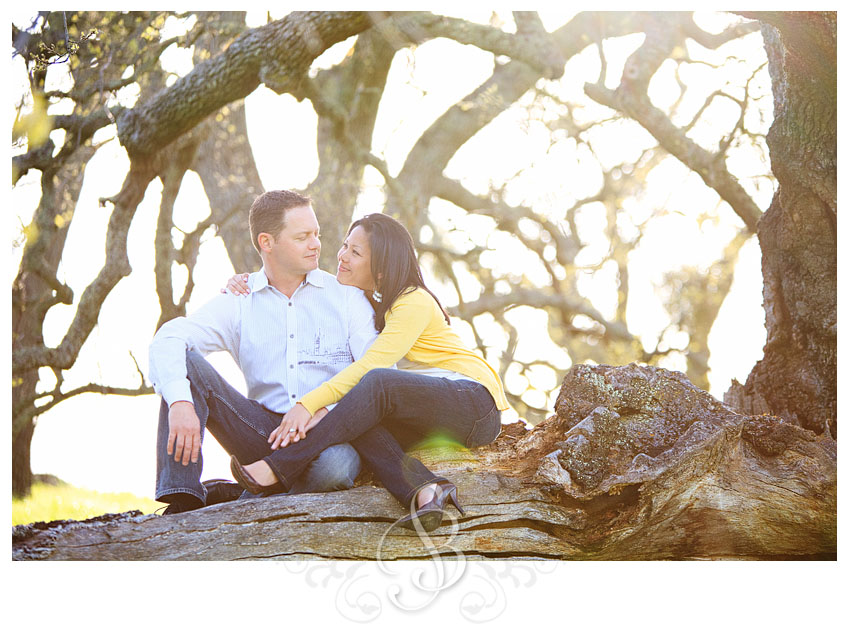 MilliMatt Pt2 004 Walnut Creek Engagement | Milli & Matt Pt 2